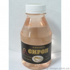 Аминосироп - 300мл КРАСНЫЙ ЧЕРВЬ