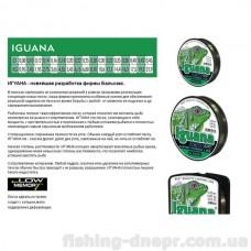 Леска BALSAX  IGUANA GOLD Box 100M 0.32