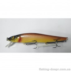 Воблер EOS Mystik Minnow 110F (13.8g/0,8-1,2m/color:017 ) (шт)