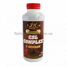 Кукурудзяний лікер «CSL Complex Chilly» 500мл