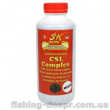 Кукурудзяний лікер «CSL Complex Мигдаль» 500мл