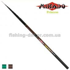 Спиннинг JOKER MIKADO 3.6m