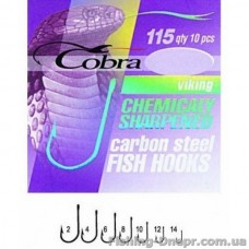 C115NSB-002 Гачок Cobra VIKING (сер.115/ 002) *10